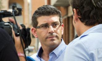 El PSPV proclama a Jorge Rodríguez como candidato a repetir en la Alcaldía de Ontinyent