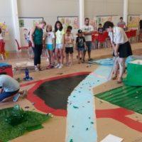 """Els """"chiquiemprendedores"""" de Marina Genius Lab aposten per un turisme més sostenible i tecnològic per a fer de València """"el paradís en miniatura"""""""