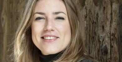 María Such: 'El origen de la violencia de género es la desigualdad'