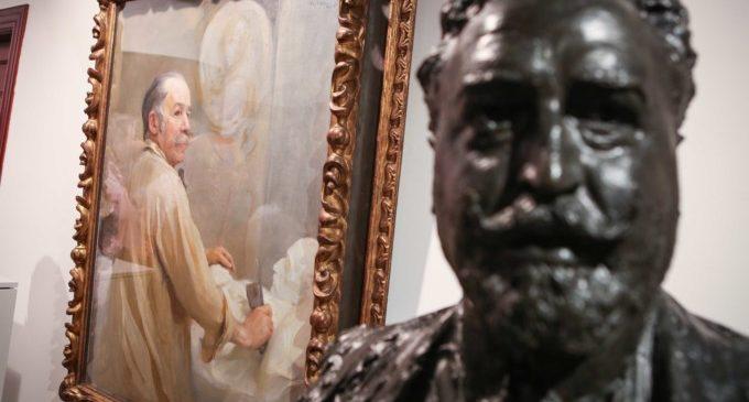 Alzira acollirà a la tardor la mostra dels tresors artístics de la Diputació que ja exhibeix Requena