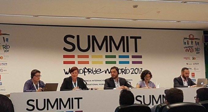 La Diputació aporta la seua experiència municipal en la promoció de polítiques LGTB al Fòrum Mundial de l'Orgull
