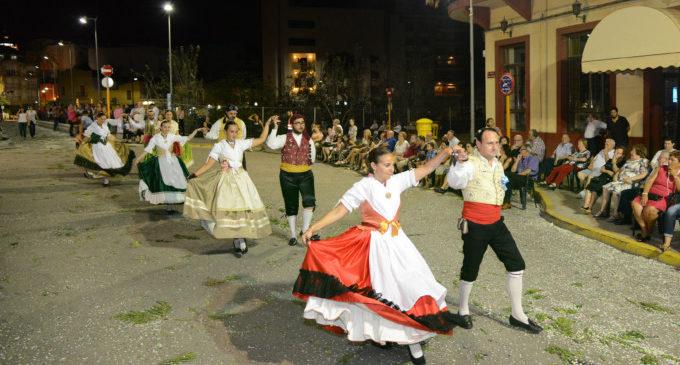 El Grup de Danses l'Espolí de Paiporta instaura un premi cultural amb motiu del 20 aniversari del seu naixement