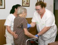 La regidoria de Benestar Social augmenta un 25% la dotació per al Servei d'Ajuda a Domicili de Paiporta
