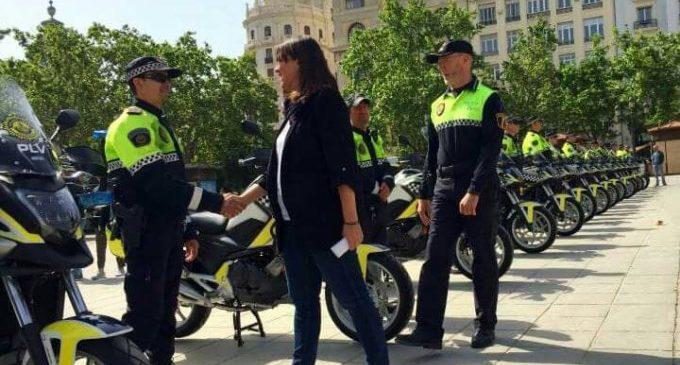 València comptarà amb una nova unitat de convivència i seguretat