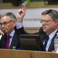 Puig defensa la necessitat de destinar més fons europeus en la xarxa supranacional de transports en la UE