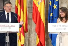 La 'carta dels Reis Mags' de Ximo Puig a Sánchez