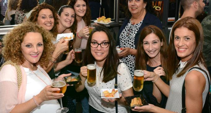 Una vintena de bars i restaurants paiportins concursen aquest cap de setmana en el Tasta Tapes, la Ruta de Tapes de Paiporta