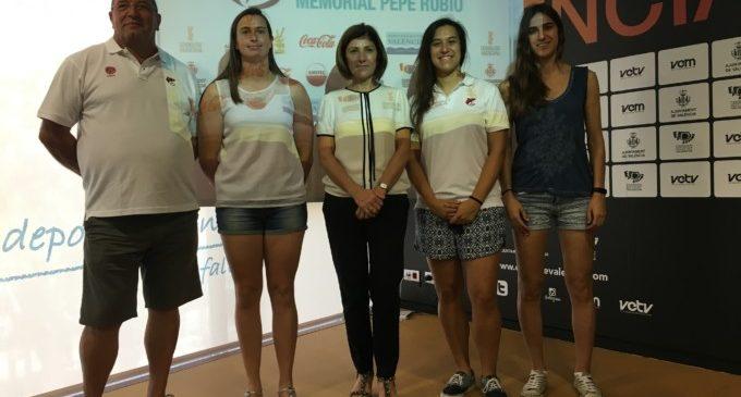 Torneig Internacional Rugbi Platja Tauró a València