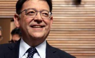 Puig convoca la Comissió de seguiment per un finançament just