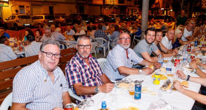L'Associació de Veïns Favara celebra el seu XX aniversari