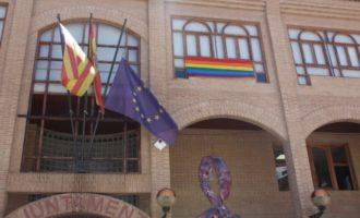 L'Ajuntament de Llíria reivindica una societat sense discriminacions a la diversitat sexual