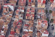 Comienza las obras de reurbanización de la calle Sant Pere en el Cabanyal