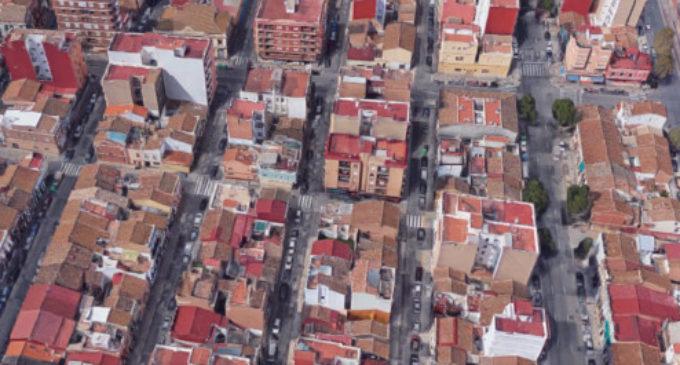 Ribó i Lozano lliuren les claus de quatre habitatges rehabilitats