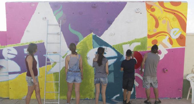 CROMÀPICA, el festival d'art urbà a Picassent