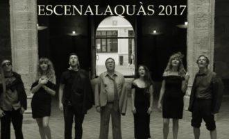 """Dani García: """"esperem que s'òmpliga i que la gent s'adone que el teatre és alguna cosa important"""""""