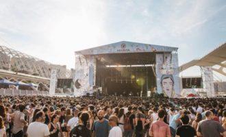 Arriba a València la tercera edició del Festival de les Arts