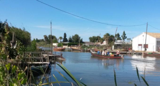 L'Ajuntament treballa una solució per a l'accés a l'embarcador del Palmar