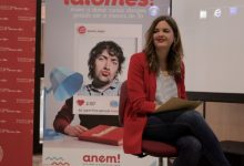 500 joves contractats en la campanya d'ocupació Anem!