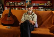 El músic Julio Bustamante rebrà el Premi d'Honor de la Música Valenciana 2020