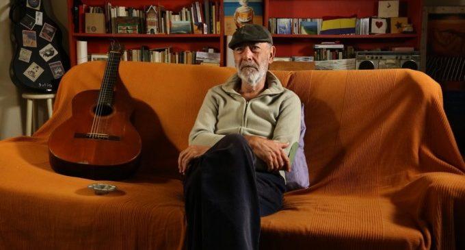 Julio Bustamante actuarà este dissabte en las Naves dins del Festival de la Cançó del Grau