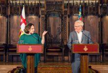 """València reitera la seua """"frontal oposició"""" a la reobertura dels Centres d'Internament d'Estrangers"""