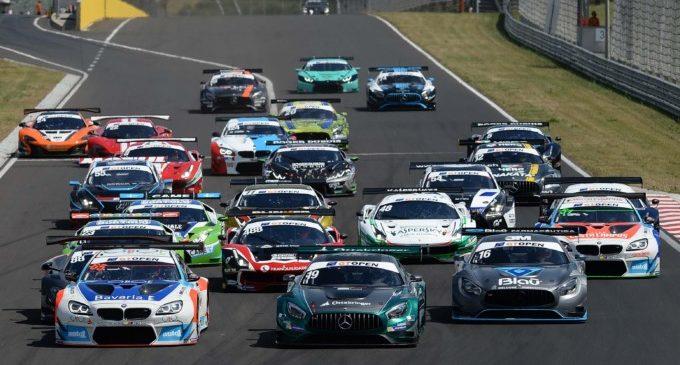 El Circuit celebrarà l'estrena del GT Open 1000