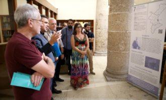 Cultura presenta 'Viatja Llibre / Viatja Lliure' per a fomentar la lectura d'escriptors valencians i difondre el patrimoni cultural