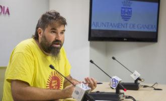 Gandia dóna suport als treballadors del sector agrícola en estiu