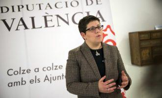 La Diputació formarà a joves aturats valencians amb l'ajuda de la UE