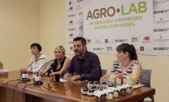 Propuestas seleccionadas para su desarrollo en la incubadora AGRO-LAB