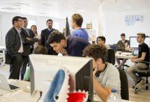 Un total de 30 jóvens podran accedir al nou projecte T'Avalem de Llíria