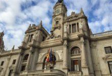 Baixa l'absentisme laboral a l'Ajuntament de València