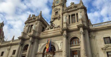 Acuerdo para el traslado de las gasolineras de la calle Xàtiva y el Parterre