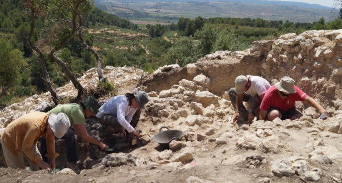El Museu de Prehistòria de València manté el seu pla d'excavacions amb un pressupost de 60.000 euros