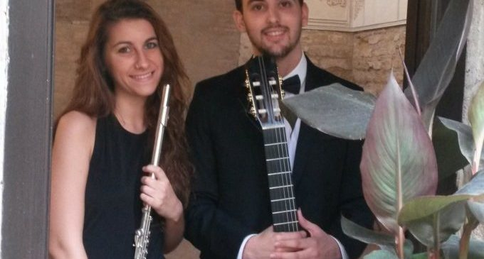 El Duo Scorrevele arriba este dijous a l'Ajuntament de València