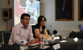 La Canal de Navarrés rebrà 290.890 euros del nou Model de Serveis Socials