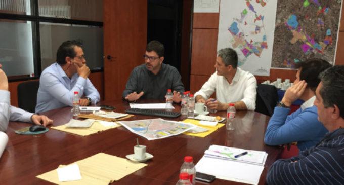 El Camp de Túria rebrà 2,3 milions d'euros del renovat Pla de Serveis d'Obres Municipals