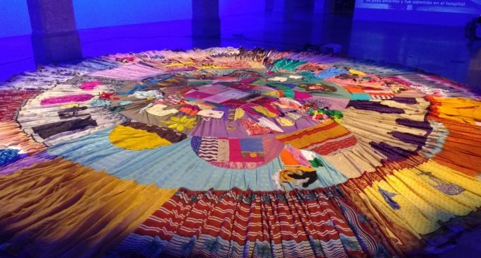 L'Almodí acull l'exposició 'Open beds'