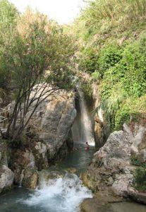Rincones de la Comunidad Valenciana
