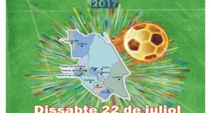 El Perelló, triat per a acollir el primer campionat faller de la Ribera Baixa