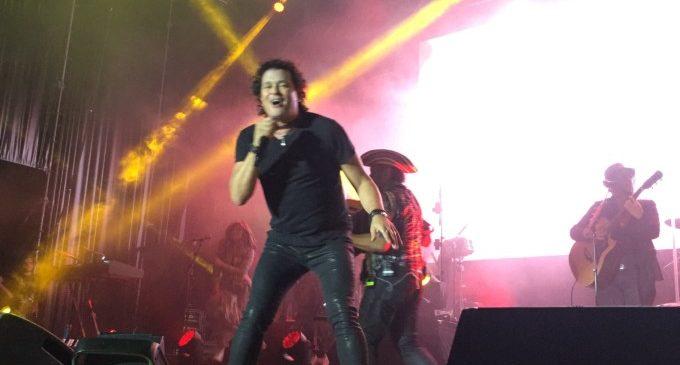 Els Concerts de Vivers baixen amb un gran èxit el teló fins el 2018
