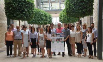Valencia desarrolla el proyecto SUMPORT que integra el puerto y la ciudad