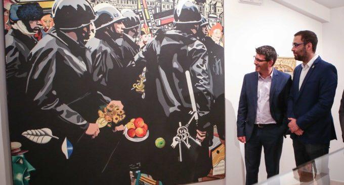 Ontinyent acollirà a la tardor de 2018 la mostra dels tresors artístics de la Diputació que ja exhibeix Requena
