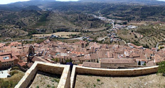 Rincones extraordinarios de la Comunidad Valenciana