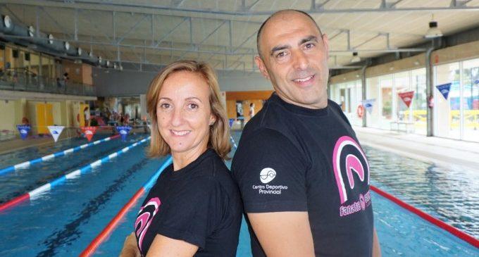 Dos veïns d'Alboraia participaran en el Campionat del Món Màster de Natació a Hongria