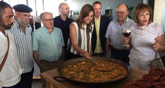 L'Ajuntament posa en valor la gastronomia valenciana