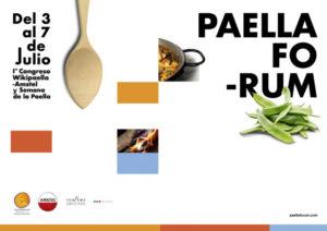 paellaforum_-cartel