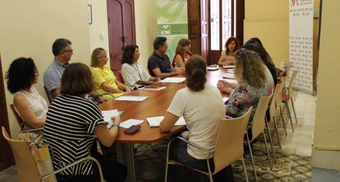 Empresaris, sindicats i usuaris valoren positivament la implantació de l'ACCO a l'Horta Sud