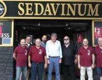 Sedaví va celebrar la III Ruta de la Tapa
