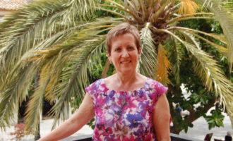 """Luisa Salvador: """"El balanç d'estos dos anys és molt positiu, s'han augmentat els serveis"""""""